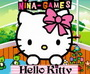 HELLO KITTY 的家